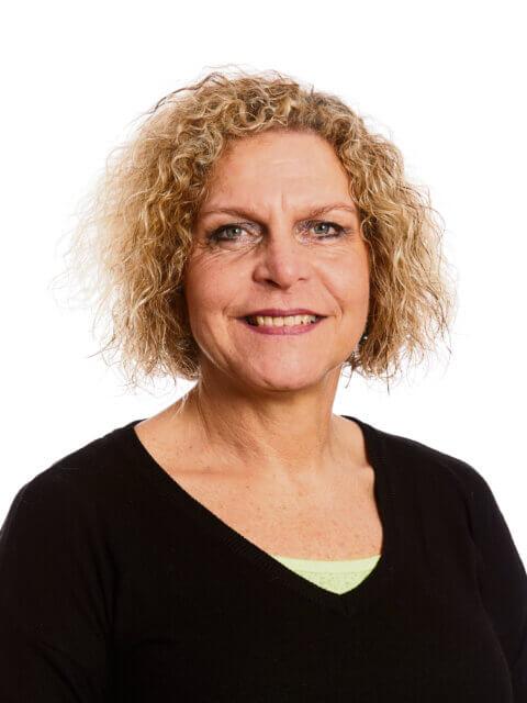 Susanne Dahl, Centerleder Sydgården